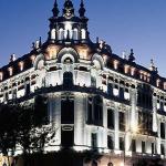 Obtén hasta 1.000 puntos Avios con Marriott Hotels