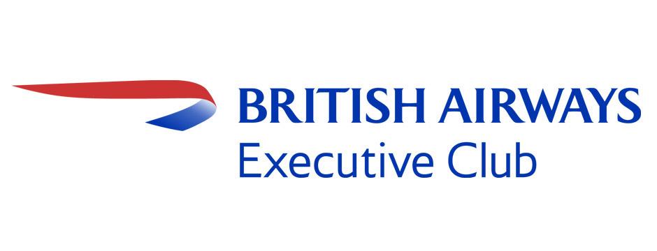 British Airways Executive Club - Reward Flight Saver