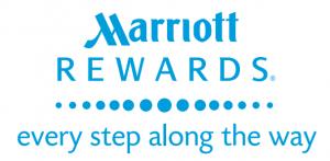 Logotipo de Marriott Rewards