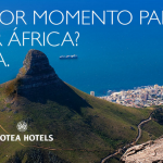 Marriott Rewards: 2.000 puntos con Protea Hotels