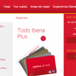 Cómo comprar Avios en Iberia Plus y Executive Club