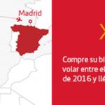 Doble de Avios a Puerto Rico y Grupo Iberia