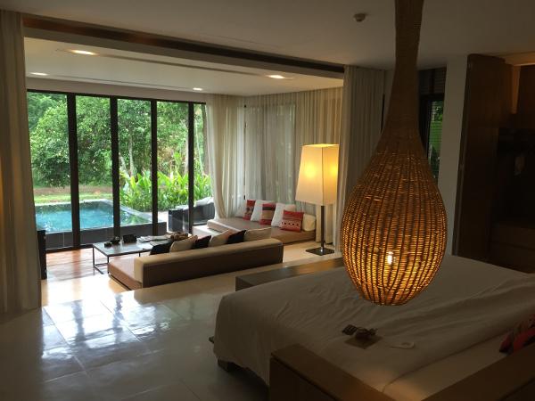 Puntos Viajeros, Veranda High Resort Chiang Mai - MGallery Collection