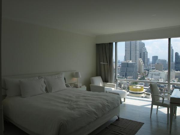 Puntos Viajeros, Pullman Bangkok Hotel G