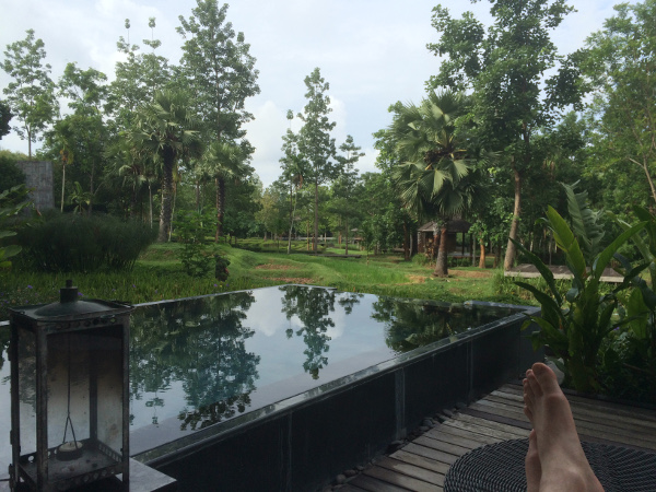 Puntos Viajeros, Veranda High Resort Chiang Mai - MGallery Collection