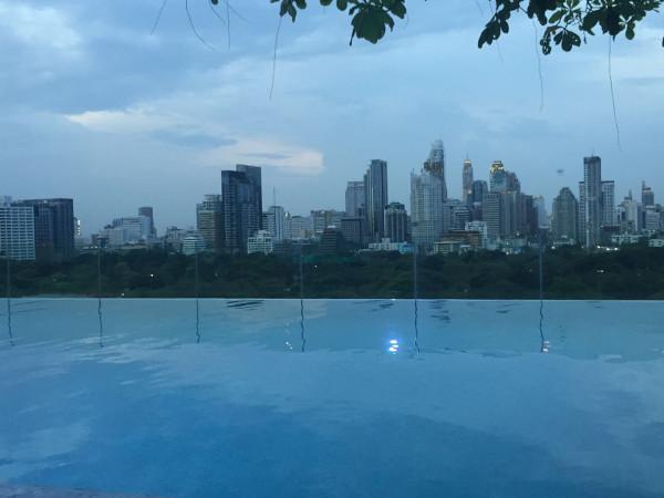 Puntos Viajeros, SO Sofitel Bangkok