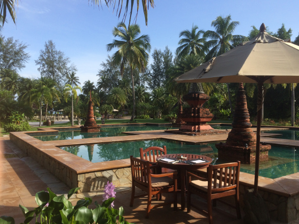 Puntos Viajeros, Pullman Khao Lak Katiliya Resort and Villas