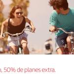 Compra Avios con un 50% extra