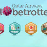 Promoción Globetrotter de Qatar Airways