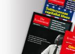13.200 puntos Avios con Iberia Plus y The Economist