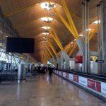 Volando Iberia Express: Gatwick – Madrid