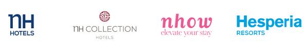 NH Hotels Group Rewards