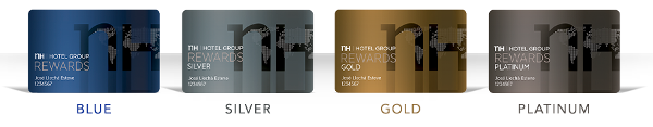 NH Hotels Group Rewards