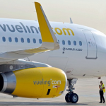 Damos la bienvenida a Vueling Club (Avios) ¡Hasta luego Vueling Punto!