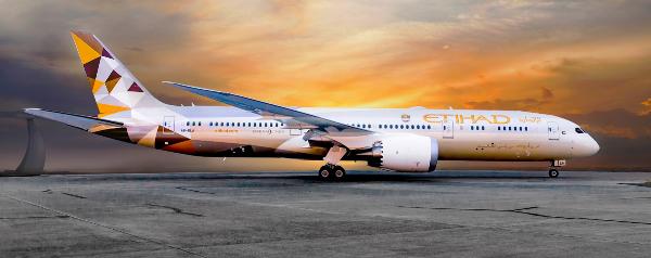 Ofertas Etihad Airways.