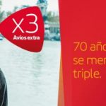 Puntos Avios adicionales con Grupo Iberia