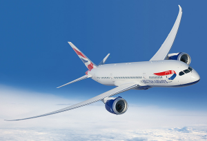 Triple de Avios con British Airways