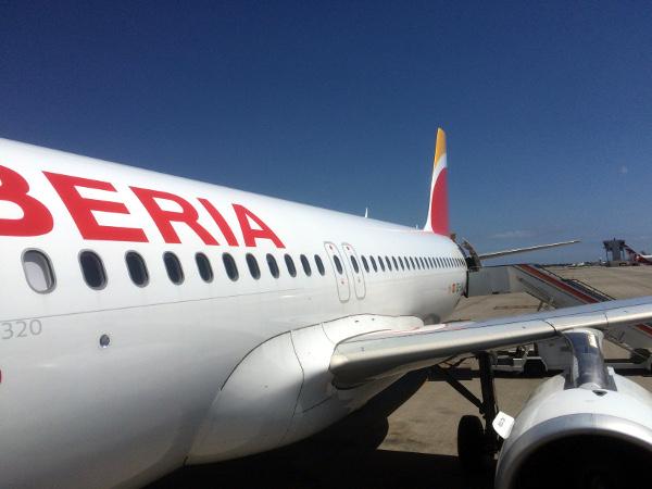 Iberia refuerza destinos Centroeuropeos