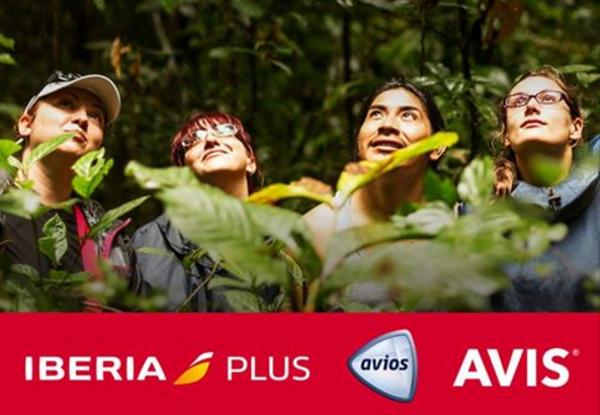 3+1 interesantes promociones de Avis (Avios, FlyingBlue, Qmiles)