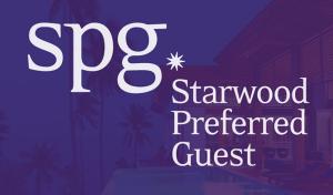 Compra o regala Starpoints de Starwood Preferred Guest con un 35% descuento