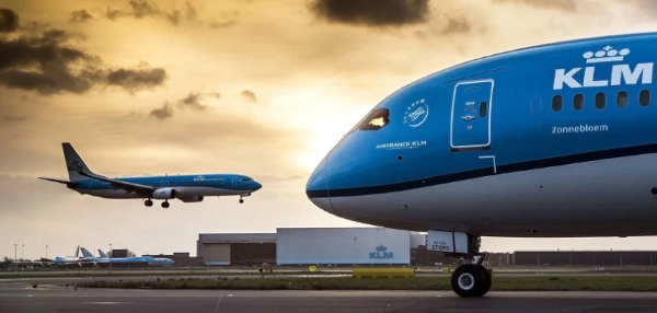 KLM, fundador de Flying Blue