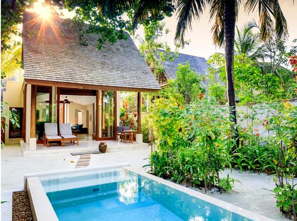 Hilton honors qu es y c mo funciona puntos viajeros for Conrad maldives precios