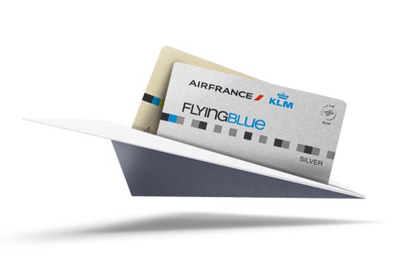 Cómo utilizar tus millas Flying Blue para obtener vuelos.
