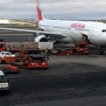 A330 Iberia clase turista: Madrid – Boston