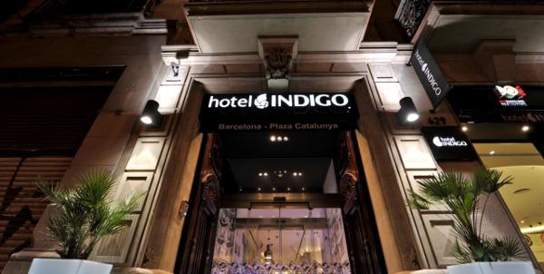 Hotel Indigo Barcelona - Plaza Catalunya: aumenta de 35.000 a 45.000 puntos.
