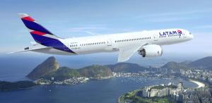 Qantas Perth – Londres, LATAM Santiago – Melbourne