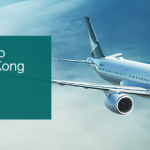 Avios con Cepsa, Cathay Pacific a Barcelona