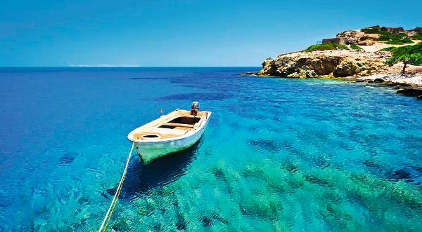 Iberia Express a Creta