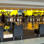 Una atractiva forma de acumular puntos IHG con Hertz