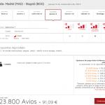 Turista Premium Iberia a la venta ¡y con Avios! y actualización Promoción Avis 18.000 Avios