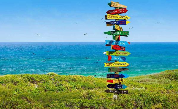 Tutorial 1.2: establece tus objetivos y prioridades de viaje