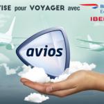 """Compra Avios por 1 céntimo a través de """"vente-privee"""""""