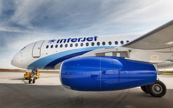 Acumula y utiliza tus puntos Avios con Interjet.