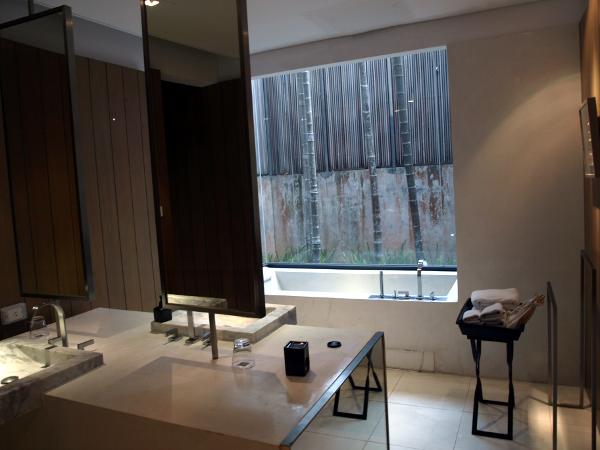 Veranda Chiang Mai: lavabo.