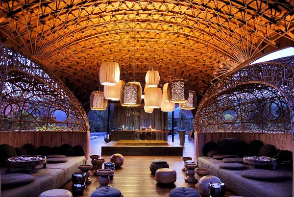 Veranda Chiang Mai: vestíbulo y recepción. Foto: Accor Hotels.