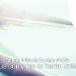 Promociones Air Europa Suma mayo y 25% descuento en millas con Visa Air Europa