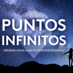 Puntos Infinitos: la promoción de verano de Marriott Rewards