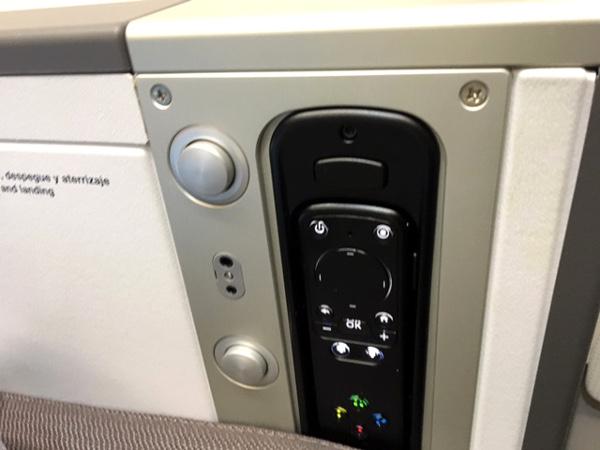 Trurista Premium LEVEL: dispositivo control remoto.