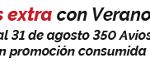 350 Avios elTenedor, Iberia aumenta frecuencia a GUA/SAL y LEVEL BCN-Buenos Aires