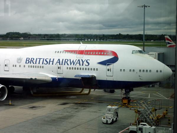 Obtén el doble de Avios en todos tus vuelos con British Airways (y algunos de Iberia)