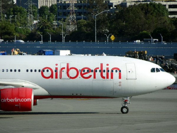 Iberia Plus y British Airways Executive Club suspenden obtención y utilizaciónde Avios con Air Berlin