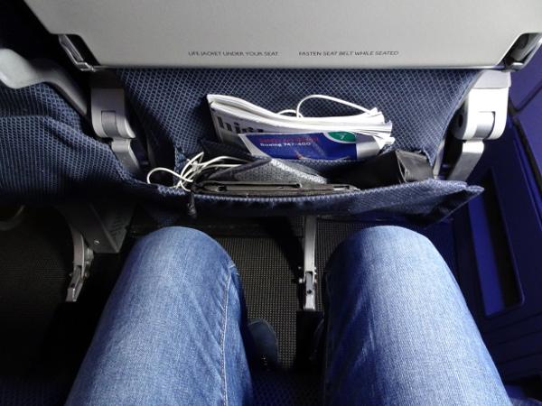 Turista British Airways
