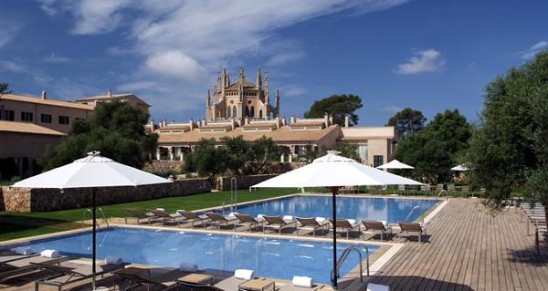 Triple de Avios con Hilton: Hilton Sa Torre Mallorca Resort.