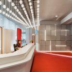 Iberia presenta renovada sala VIP Iberia Velázquez, en el edificio satélite de la terminal 4