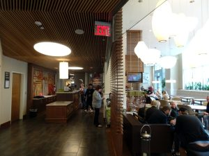 Hilton Garden Inn Long Island City – Queensboro Bridge: mi experiencia