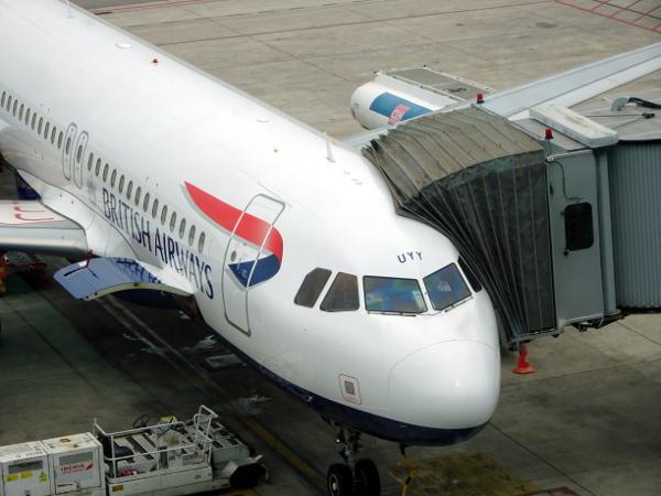 Nueva Tabla de valores Avios de BA Executive Club.
